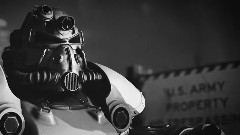 Fallout 76— онлайн симулятор выживания отBethesda