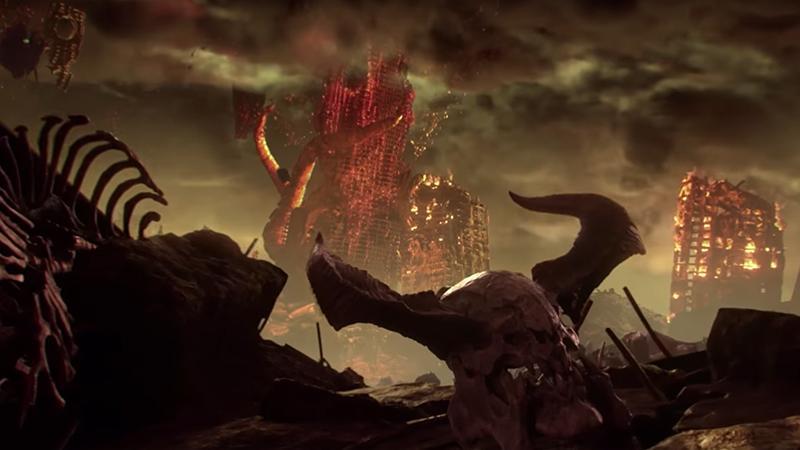 Bethesda анонсировала Doom Eternal - сиквел Doom 2016 года