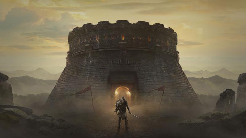 Для мобильных устройств анонсирована полноценная ролевая игра The Elder Scrolls: Blades