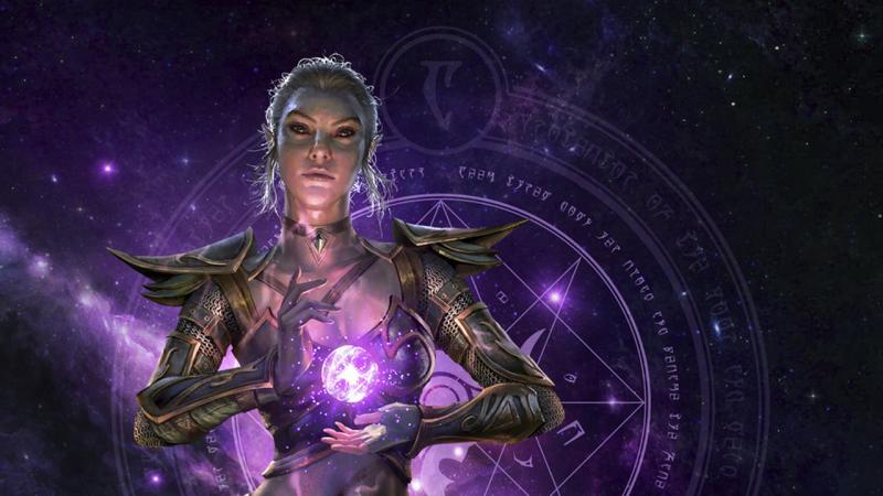 Анонсирован новый клиент и консольные версии The Elder Scrolls: Legends