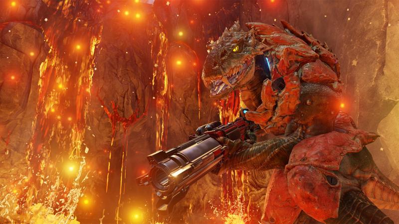 Quake Champions будет фритуплейной в течение всей этой недели