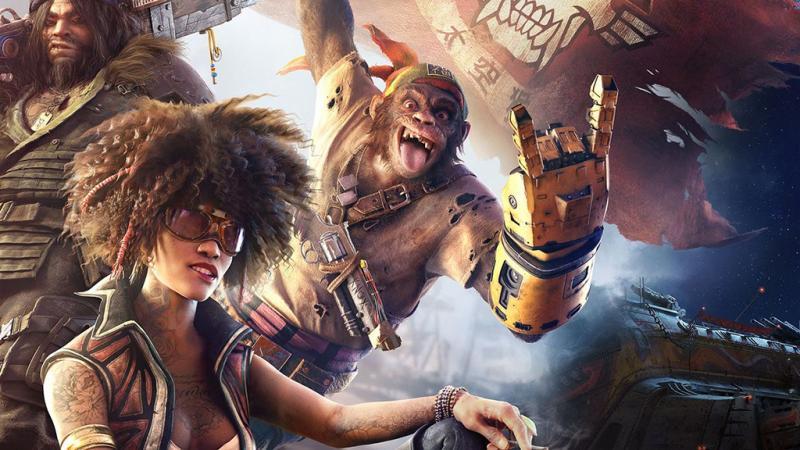 Конференция Ubisoft на E3 2018: прямая трансляция