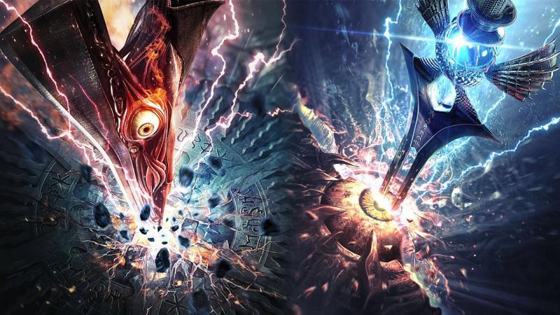 Релиз SoulCalibur 6 состоится в октябре