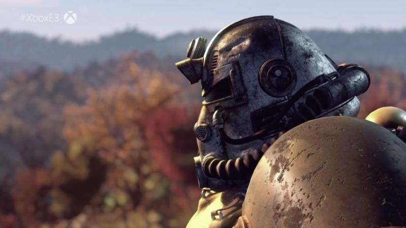 Пит Хайнс объяснил принципы механики ядерных взрывов в Fallout 76