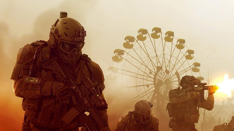 Warface выйдет на PS4 и Xbox One уже этой осенью