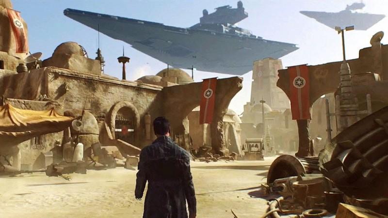"""Эми Хенниг ушла из EA и больше не работает над игрой по """"Звездным войнам"""""""