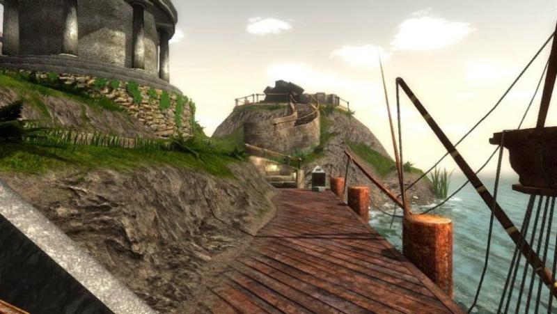 Все игры серии Myst стали доступны на GOG