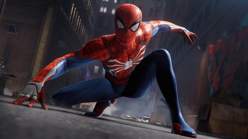 Новые подробности крафта и других элементов Spider-Man