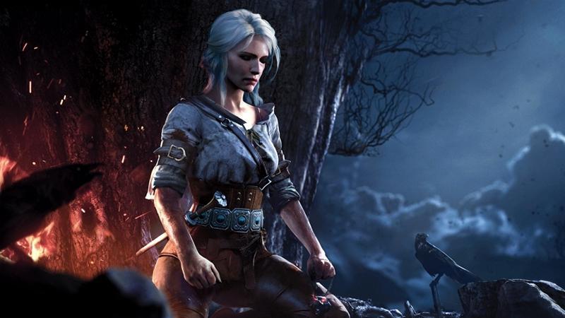 Артист озвучания Геральта хотелбы, чтобы The Witcher 4 была посвящена Цири