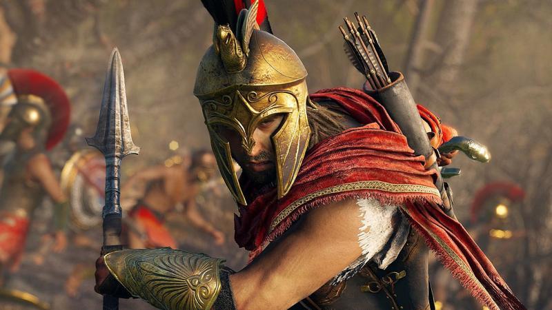 Assassin's Creed следующего поколения может вместить несколько исторических периодов