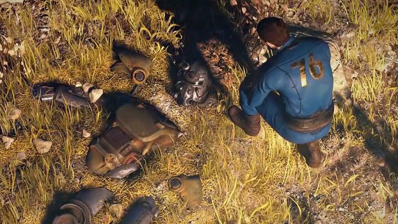 Тодд Говард заявил, что Bethesda не ударится в онлайн после выпуска Fallout 76