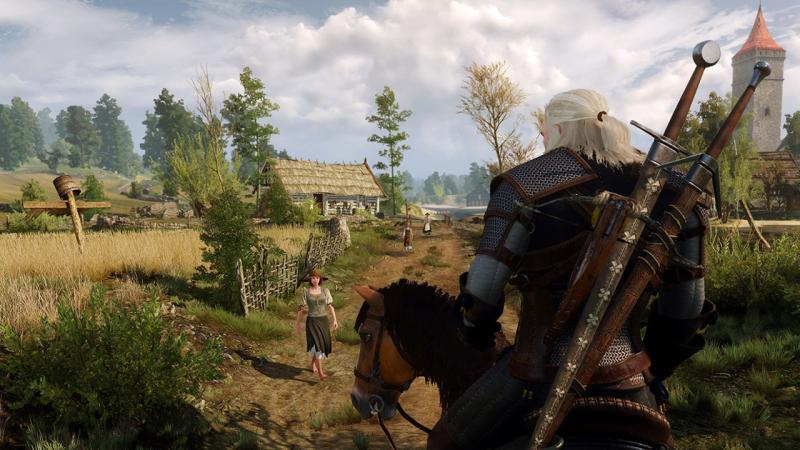 """The Witcher 4 не будет, зато возможны новые игры во вселенной """"Ведьмака"""""""