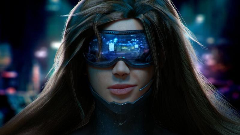 CDPR объяснила, зачем в Cyberpunk 2077 нужна кастомизация персонажа при виде от первого лица