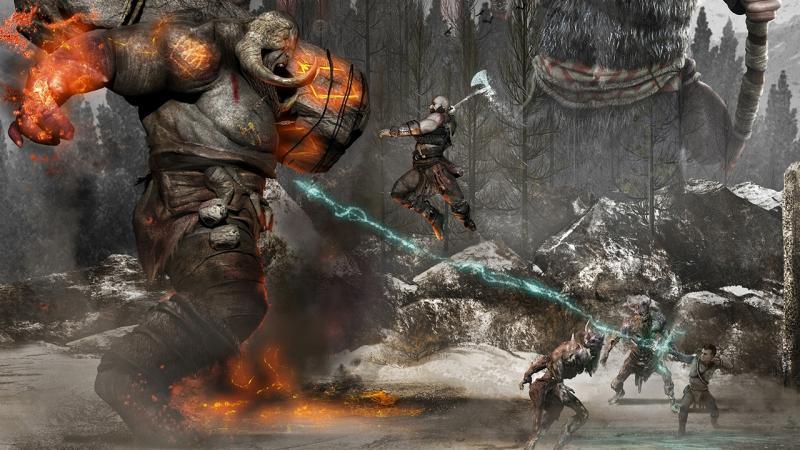 Разработчики God of War подтвердили, что игроки раскрыли последний секрет игры