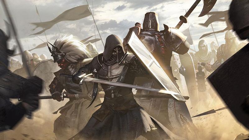 Mail.ru станет издателем Conqueror's Blade за пределами Китая