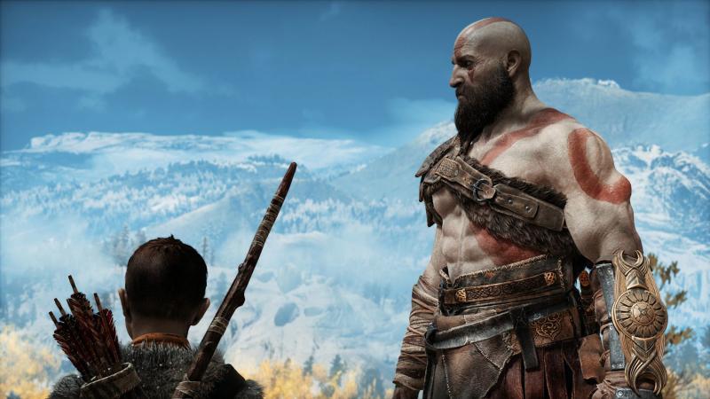God of War существенно превзошла ожидания Sony