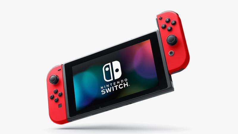 Глобальные продажи Switch почти добрались до 20 миллионов консолей