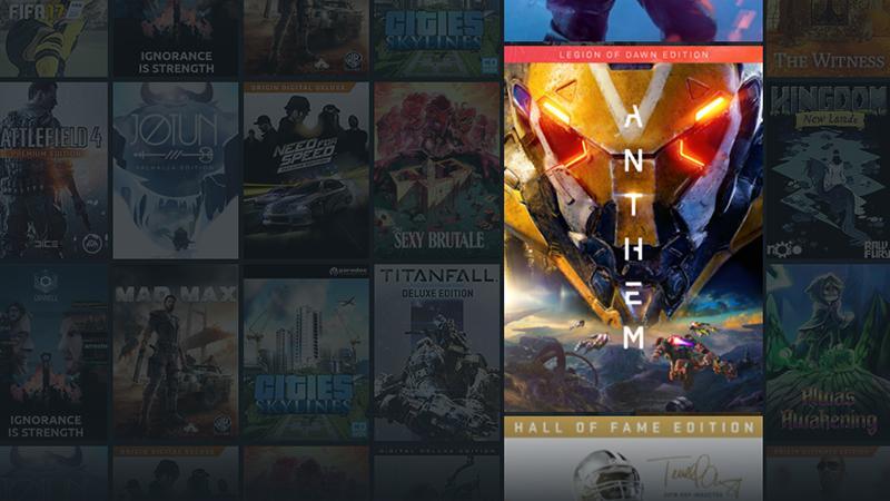 EA запустила сервис Origin Access Premier на PC