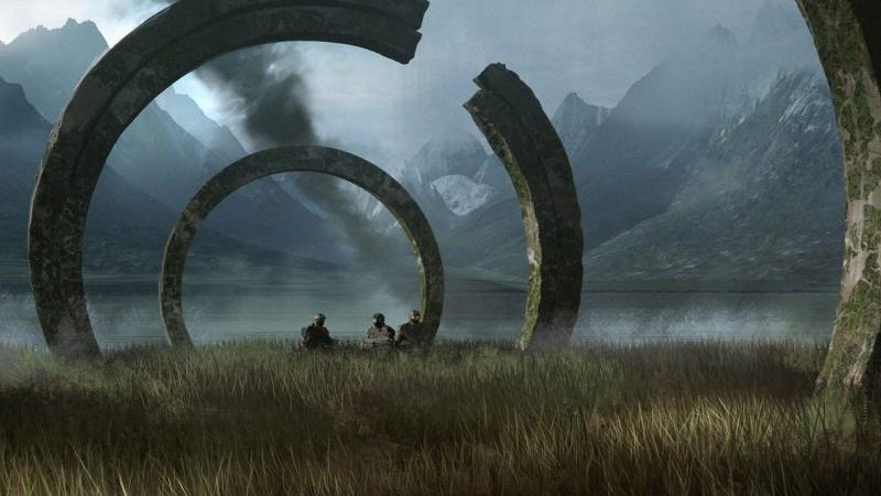 В разработке Halo Infinite задействована студия Skybox Labs