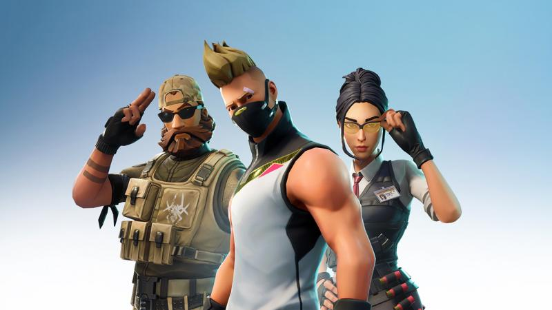 Родители нанимают тренеров по Fortnite: Battle Royale, чтобы помочь своим детям