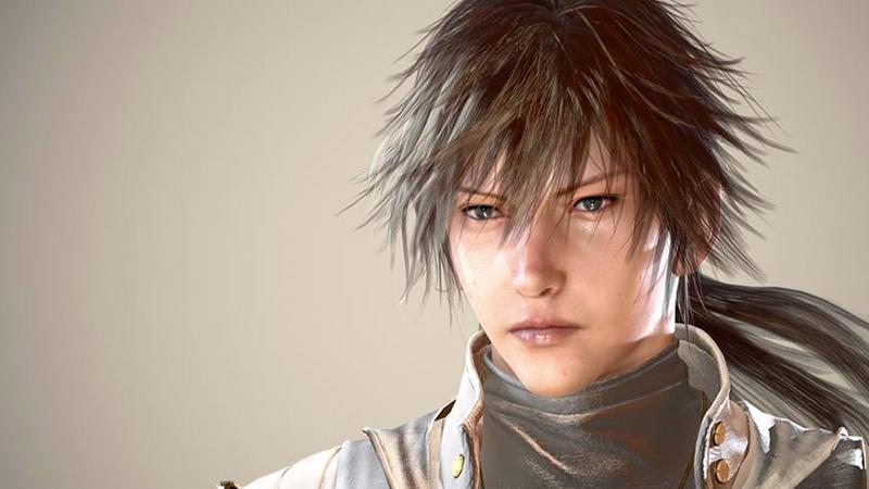 Sony представила новый трейлер Lost Soul Aside