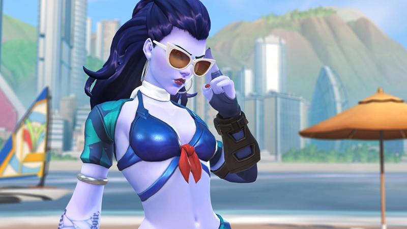 Летни игры Overwatch вернутся на следующей неделе
