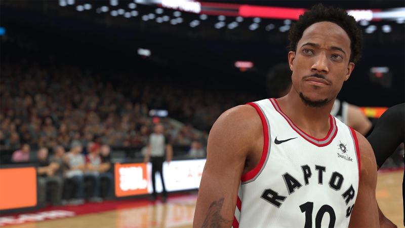 NBA 2K18 установила новый рекорд продаж