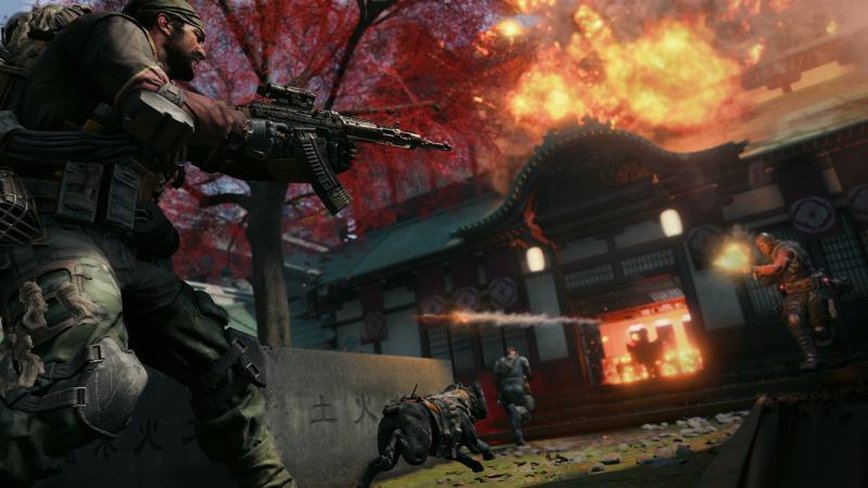 Объявлены системные требования беты Call of Duty: Black Ops 4