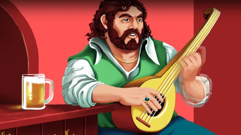 Ремастеринг первой The Bard's Tale выходит на следующей неделе