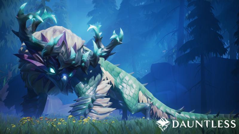 Обновление The Coming Storm для Dauntless уже доступно