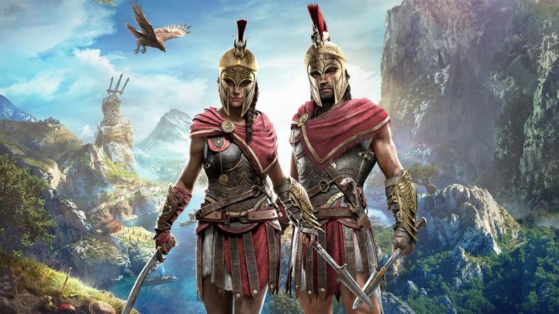 Директор Assassin's Creed: Odyssey поделился новыми подробностями игры