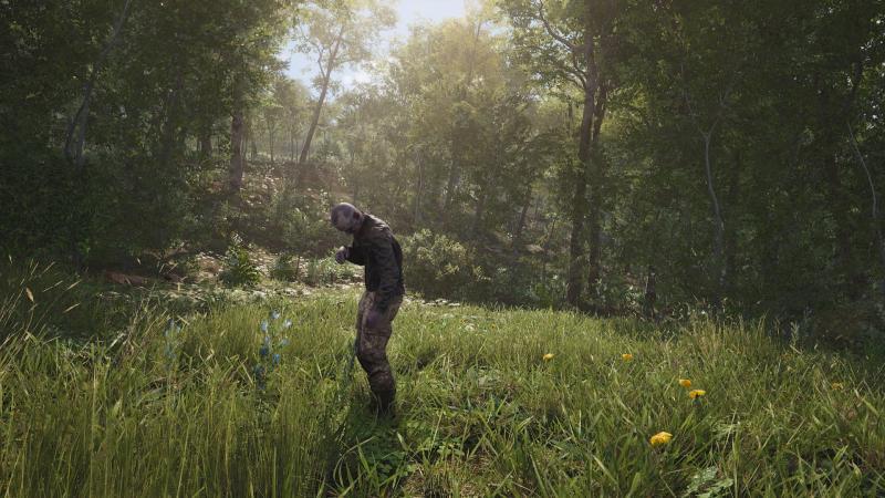 Релиз SCUM в раннем доступе Steam запланирован на 29 августа