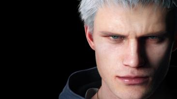 Играбельная демка Devil May Cry 5 уже готова для Gamescom 2018