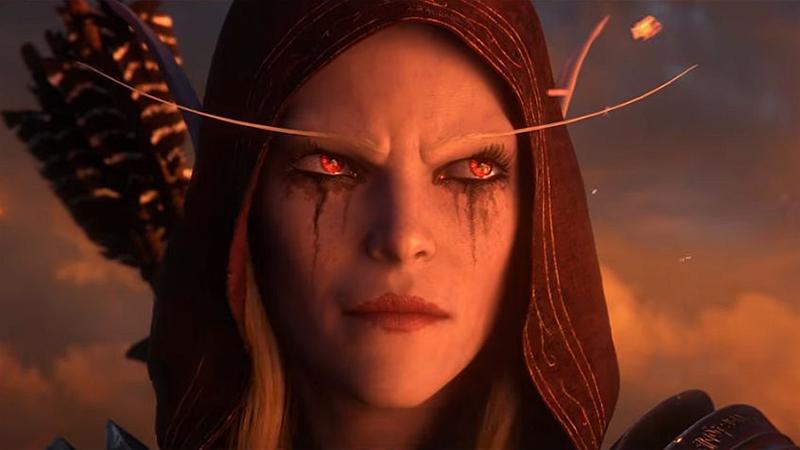 Аддон World of Warcraft: Battle for Azeroth установил рекорд по релизным продажам франчайза