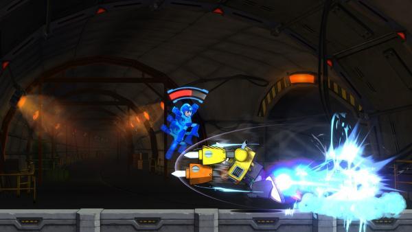 Официальные системные требования Mega Man 11