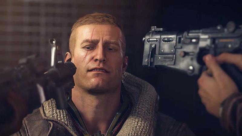 Пит Хайнс подтвердил, что Wolfenstein 3 находится в планах Bethesda