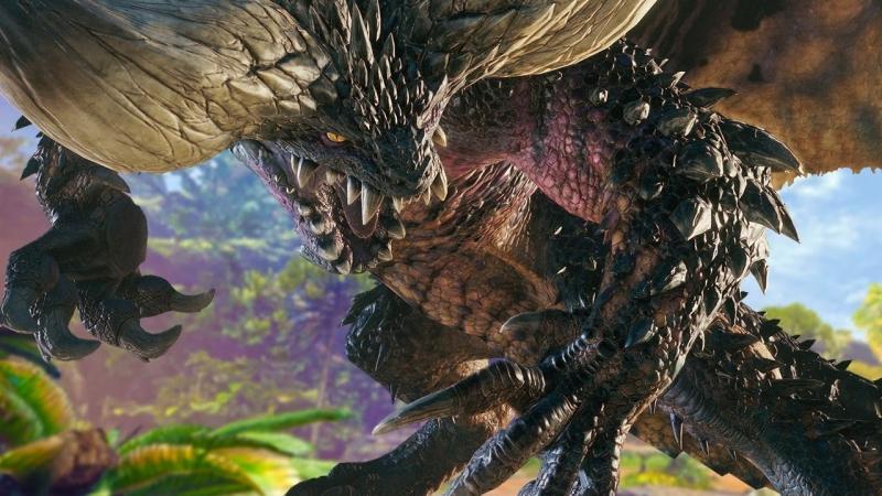 Продажи Monster Hunter: World на PC презвошли ожидания Capcom
