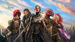 Хвалебный трейлер Divinity: Original Sin 2 Definitive Edition