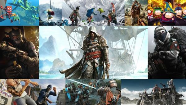 Vivendi продаст все принадлежащие ей акции Ubisoft к марту следующего года