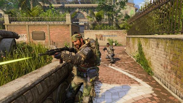 Call of Duty: Black Ops 4 отличилась качественным релизом
