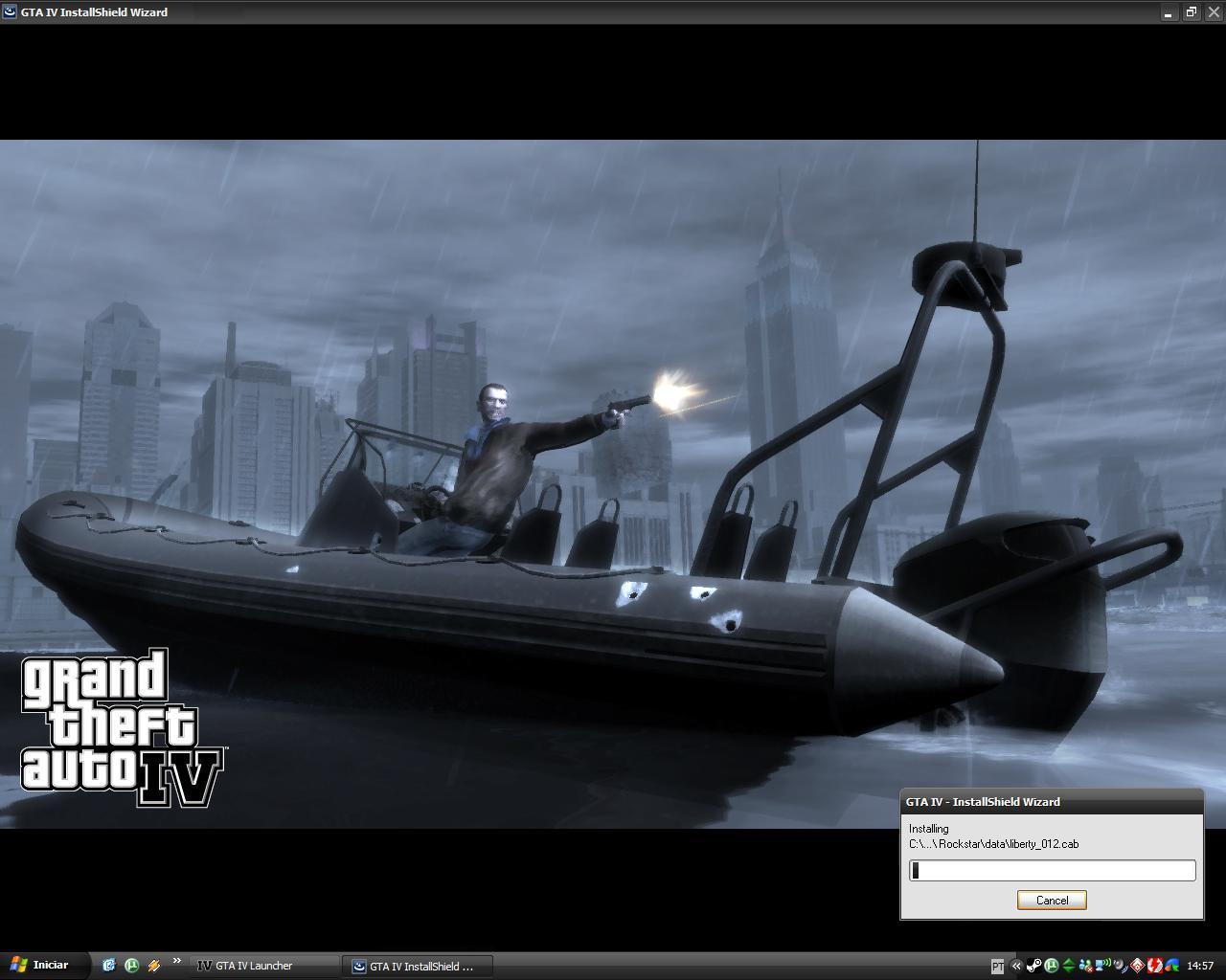 Показать следующую фотографию. Grand Theft Auto 4.