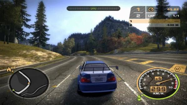 Скачать игры через торрент Need For Speed Most Wanted 2014 Mod