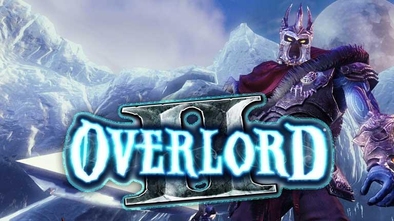 Как overlord 2 в стиме сделать на русском