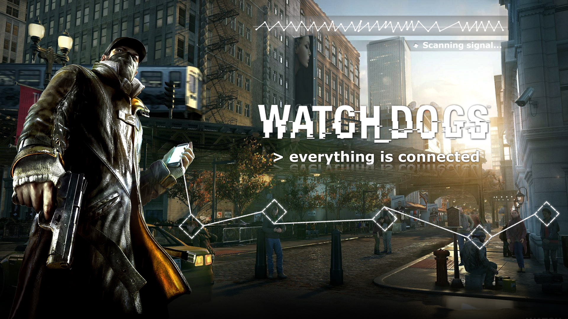 Watch Dogs 2 Wallpapers High Quality  Download Free