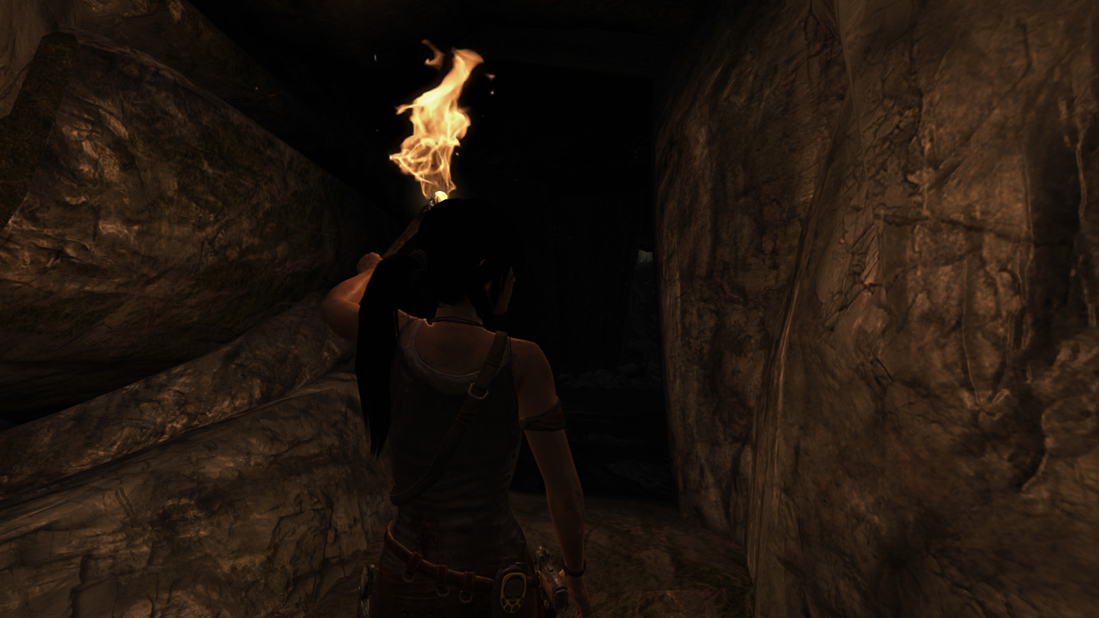 Tombraider nude images