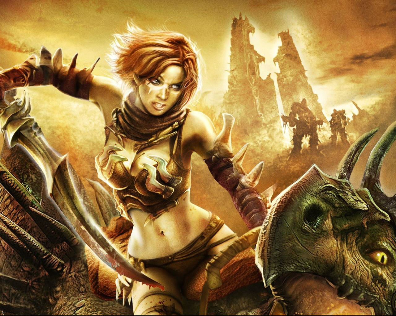 Nude heavenly sword pic adult image