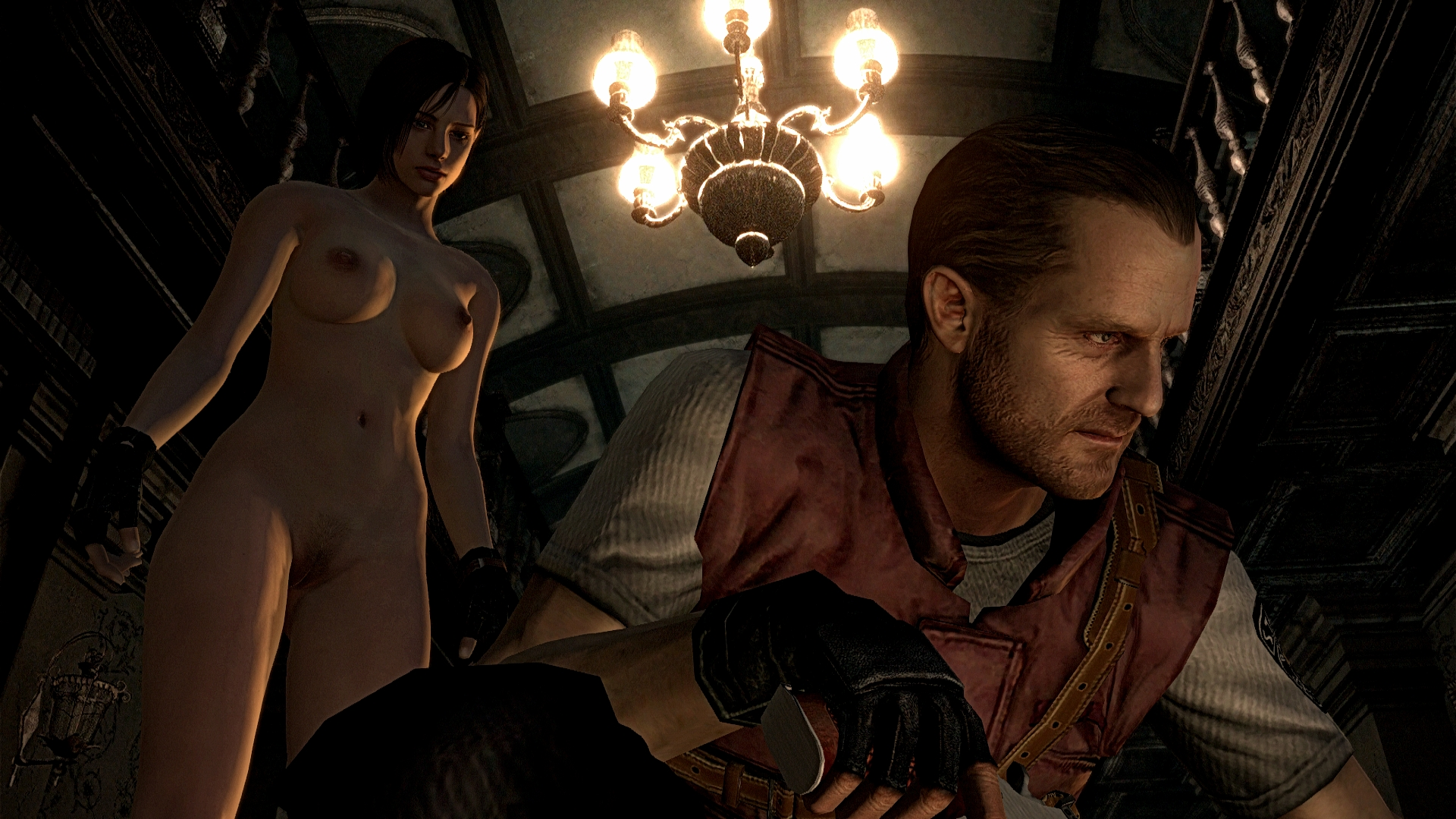 Nude mods for resident evil xbox xxx tubes