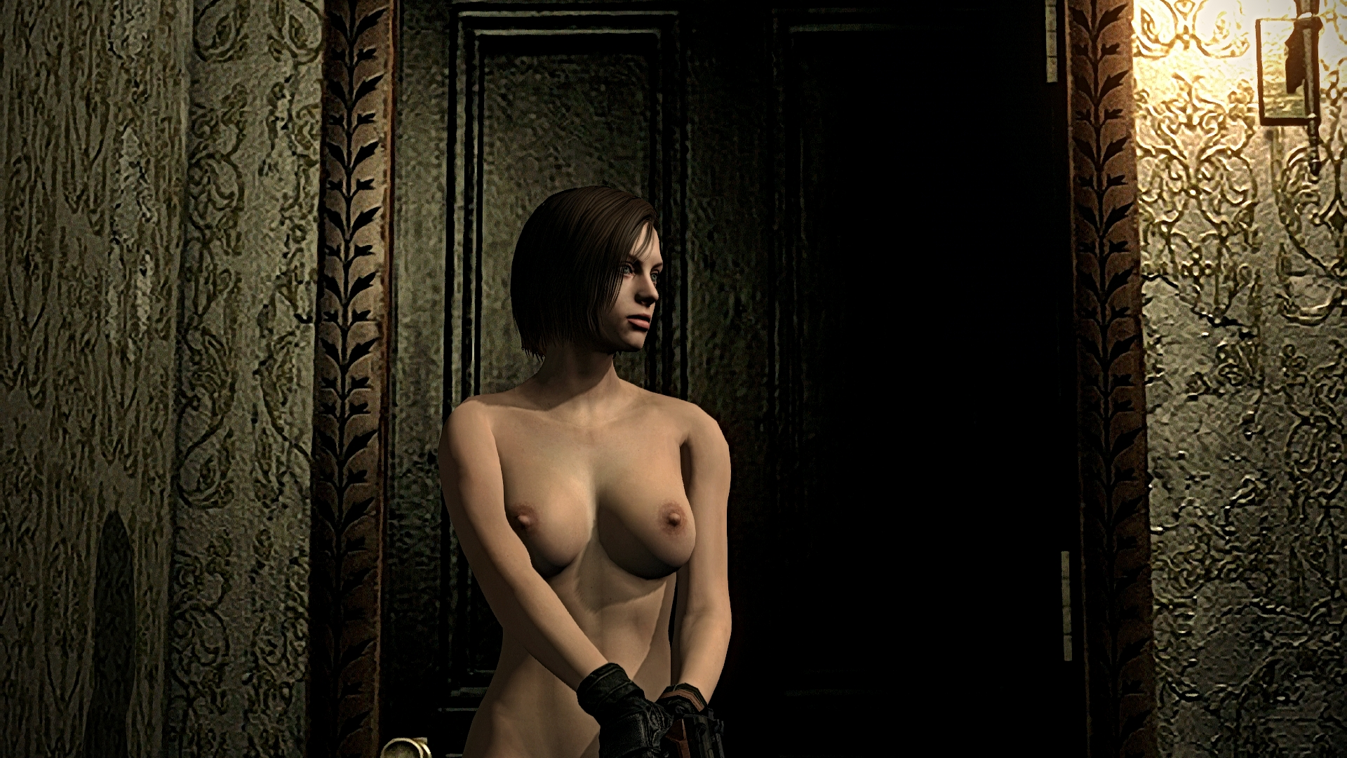 Uncharted nude mod erotic picture