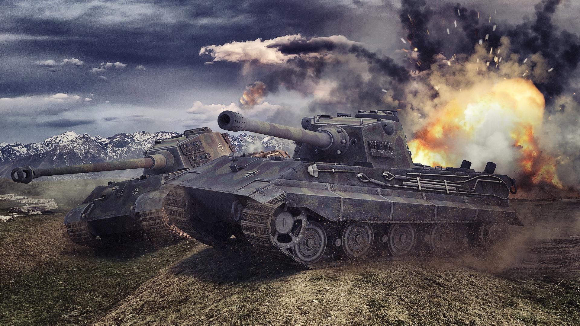Forumworldoftanksxbox360editioncom e75 not even funny - tank academy - official forum - world of