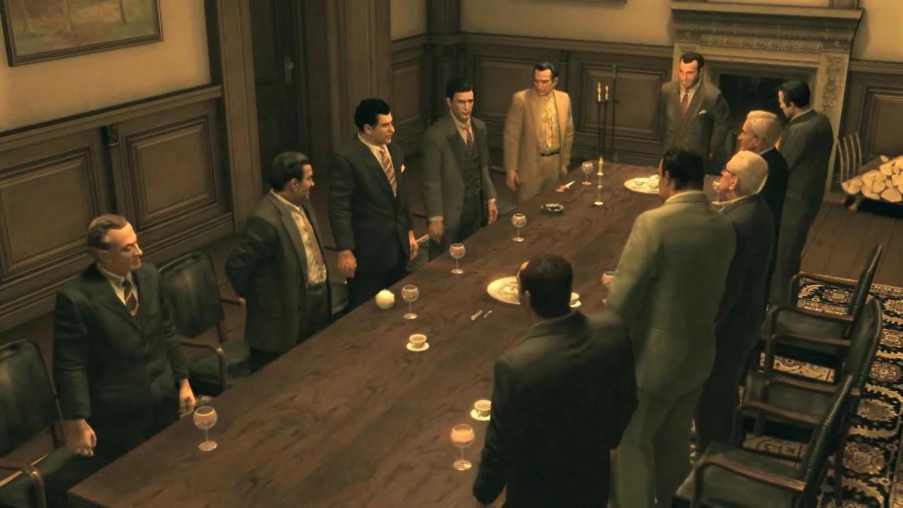 Mafia 2 - les play 15 - fight club - video dailymotion